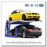 China Double Parking System Automated Car Parking on sale