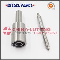 Quality Fuel Nozzle DLLA150S1237 from China diesel manufacturer for sale