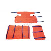 Quality Patients Transfer Stretcher , Emergency Rescue Vacuum Splint for sale