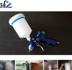 LVLP Spray Gun Taiwan Technology D2010