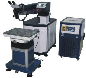 Quality Laser Welding Machine 200W for sale