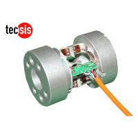 Quality Multi Axis Force Torque Sensor Measurement Using Strain Gauge Load Cell for sale