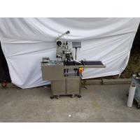 Quality Top labeling machine adhesive Label Applicator optional coding machine for sale