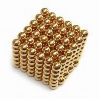 Quality Magnets, Made of NdFeB, Available in Various Shapes for sale