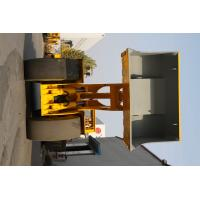 Quality Underground mining equipment / load haul dumper for transporting excavated rock for sale