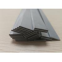 Buy cheap 3003 / 3102 Aluminum Alloy Tube Parallel Flow Microchannel Aluminum Flat Tube from wholesalers