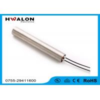 Quality 20W ~ 800W Ceramic PTC Water Heater Aluminum Tube Material RoHS Approved for sale