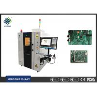 Buy cheap High Automation Bga X Ray Machine For Dry Joint Detection And Analysis from wholesalers