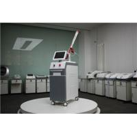 China optional cosmetic scar eyebrow tattoo pigment removal machine on sale