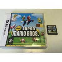 Buy cheap New Super Mario Bros ds game for DS/DSI/DSXL/3DS Game Console from wholesalers