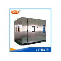 Quality TAR Volume Lab Testing Equipment with High Temperature Aging Test Room for sale