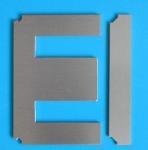 Quality EI-type Silicon Steel Sheet, Transformer Lamination Core EI-28 - EI-240, EI-80 - EI-50 for sale