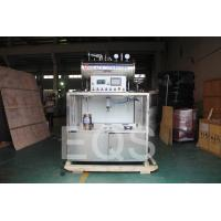 Quality Manually 5L - 10L Barrel Filling Machine 60 bottles per hour for Bar / Family for sale