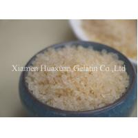 Quality Halal Pharmaceutical Gelatin Bovine Gelatin For Soft Capsules And Hard Capsules for sale