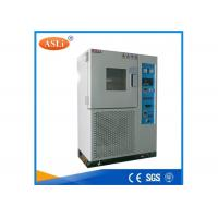 Quality Lab 300 Degree Ventilator Aging Test Chamber AC 220V 1 ph 3 lines for sale