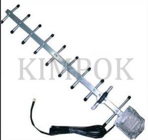 China 64cm Length 50W Wireless Antenna 1200Mhz Directional YAGI Antenna on sale