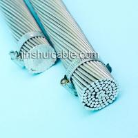 Quality All Aluminium AAC Conductor Multi Stranded Cable Wire ASTM, BS, DIN, CSA, IEC Standard for sale