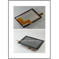 Best Industrial 3.5 Inch Touch Screen , MSG2133A Capacitive Multi Touch Screen Panel wholesale