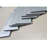 Quality Heat Sink Channel Aluminum Spare Parts Multi - Port Extruded Tube for sale