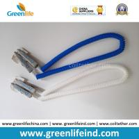 Quality Blue White Popular Color Plastic Slim Dental Scarfpin Cip Stretch Cord Holder for sale