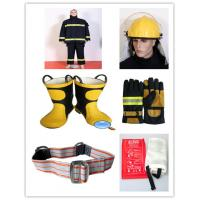 Quality Firefighting Suit for sale