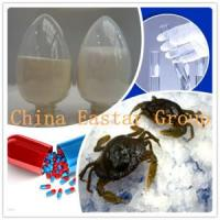 Quality Carboxylation Chitosan Water Soluble for Advanced Cosmetics and Pharma for sale
