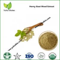 Quality Horny Goat Weed Extract for Erectile Dysfunction,Epimedium Extract for Erectile Dysfunction for sale