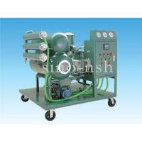 Quality NSH VFD Transformer Oil Purifiers for sale