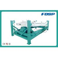 Best Low Noise Biomass Machinery , Rotary Screener For Classifying Pellets MFJH-2C Series wholesale