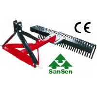 Quality 3Point Landscape Rake for sale