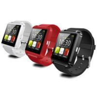 Quality Fashion Sport Digital U8 Bluetooth Smart Watch for sale