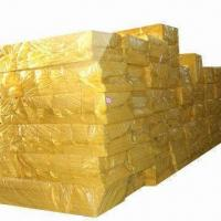 Quality Glass Wool Board with Excellent Acoustic Performance, Lightweight for sale