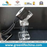 Quality Hot Sale Security Pull Box System Floor Stand for Cellphones for sale