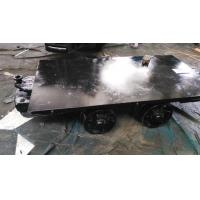 Quality 13 Ton MPC Mining Flat Deck Car for sale