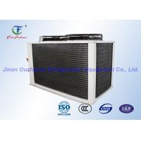 Quality Danfoss Air Cooled Refrigeration Compressor Unit For Freezer Commercial Food for sale