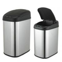 Quality Sensor Trash Can,Infrared Dustbin for sale