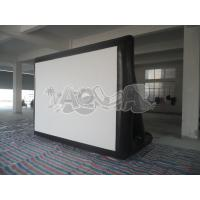 Quality New Inflatable Moive Screen for sale
