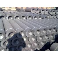 Quality China Manufacturer High Carbon Graphite Electrode with lower price for sale