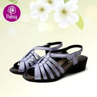 Best Pansy Comfort Shoes Summer Sandals For Ladies wholesale