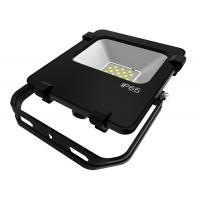 Buy cheap Bright Led Floodlight 10 W 20w , SMD Led Outdoor Flood Light With Meanwell from wholesalers