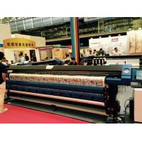 Quality Large Format Printer With Epson DX7 Print Head,High Speed and Resolution for sale