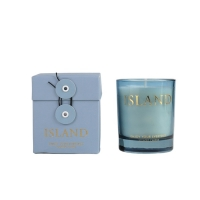 Quality Decorative Jar Oil Organic Soy Aromatherapy Candles for sale