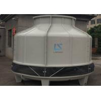 Quality Water Saving Open Loop Cooling Tower For Industrial Plant High Temperature Resist for sale