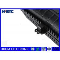 Buy Outdoor Waterproof Fiber Optic Joint Enclosure For Aerial / Underground at wholesale prices