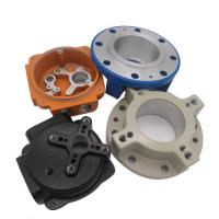 China Non - Standard Auto Die Casting Part  Quickly High Pressure Aluminum Casting on sale