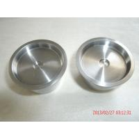 Buy High quality Molybdenum Crucible at wholesale prices