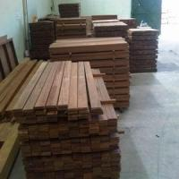 Quality Solid Merbau Timber Floor Boards (M-T-FB) for sale
