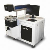 Best Diode Pumped Laser Marking Machine with Low Energy Consumption and High Precision wholesale