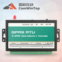 Buy cheap CWT5111 GSM/GPRS remote SMS RTU sms pump controller from wholesalers