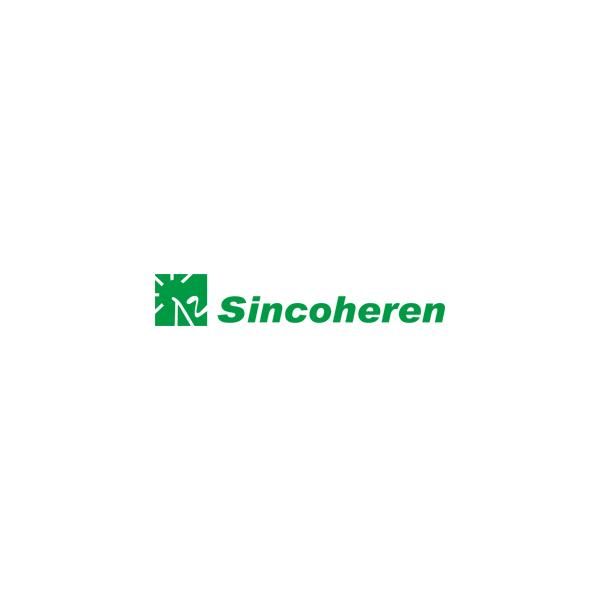China Beijing Sincoheren beauty and aesthetic logo